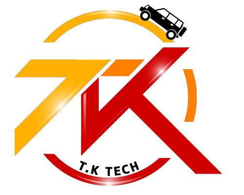 T.K TECHの新トレードマーク