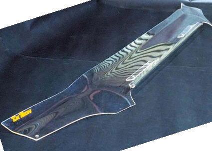 R50テラノ用バグガード